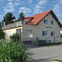 Haus Floresa, Hotel in Lutzmannsburg