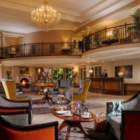 Hotel Woodstock Ennis, hotel a Ennis