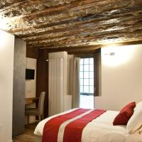 BnB 1504, hotel a Oulx