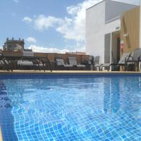 Chi, hotel in Eixample, Barcelona