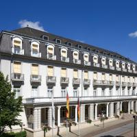 Steigenberger Hotel & Spa Bad Pyrmont, Hotel in Bad Pyrmont