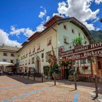 Hotel Garni Snaltnerhof, отель в Ортизеи