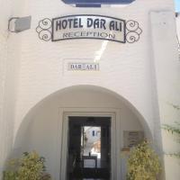 Hotel Dar Ali, hotel in Mezraya