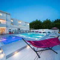 Hotel Love Boat, hôtel à Riccione