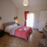 Musses Studios, hotel near Kefalonia Airport - EFL, Minia