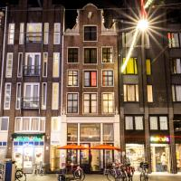 Hotel The Exchange, hotelli Amsterdamissa