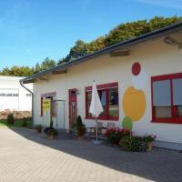 Econo Motel Goelzer, Hotel in der Nähe vom Flughafen Frankfurt-Hahn - HHN, Büchenbeuren