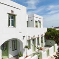 Skaris Guesthouse Tinos