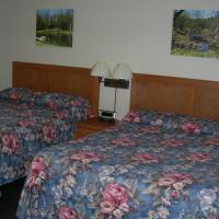 Hotel Motel Arnold, hotel em Woburn
