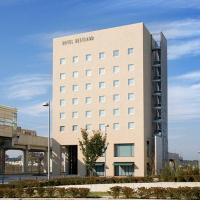 Hotel Bestland, hotel in Tsukuba