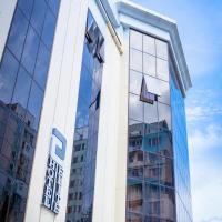 Elite Hotel, hotel in Bălţi