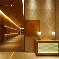 カンデオホテルズ 松山大街道店 、松山市のホテル