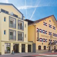 Hotel Zum Mohren, Hotel in Reutte