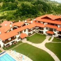 Spa Hotel Planinata, hotel in Ribarica