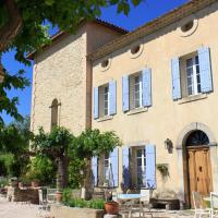 Les Carmes and spa