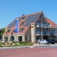 Hotel het Zwaantje, hotel in Callantsoog