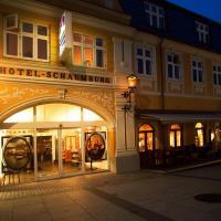 Hotel Schaumburg, hotel in Holstebro