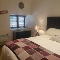 The Radnor Arms, hotel in Malmesbury