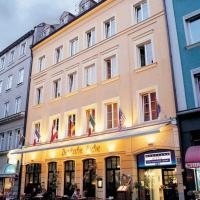 Hotel Deutsche Eiche, hótel í München