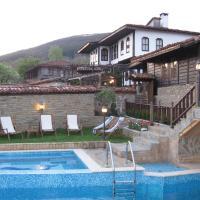 Sava Cupetsa Guest House, hotel in Zheravna