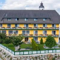 Florianihof, hotel in Miesenbach