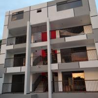 Maria´s Apartments