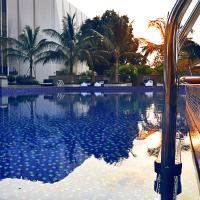Fleuve Congo Hotel By Blazon Hotels, hotel in Kinshasa