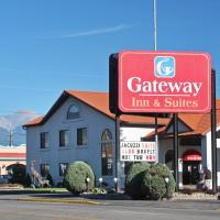 Gateway Inn and Suites, hotel in Salida