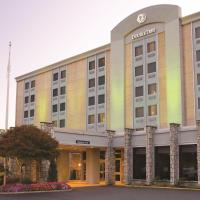 DoubleTree by Hilton Pittsburgh Airport, hotel near Pittsburgh International Airport - PIT, Moon Township