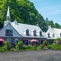 Le Petit Clocher Gite Touristique B & B, hotel em Saint-Sauveur-des-Monts