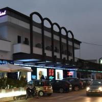 Business Hotel, Hotel in Casoria