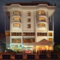 Hotel Abad Plaza, hotel in Cochin