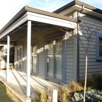 Red Deer Cottage, hotel in Cardrona