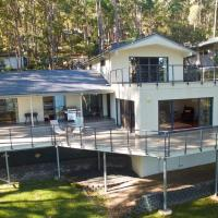 Brae Villa, hotel in Smiths Lake