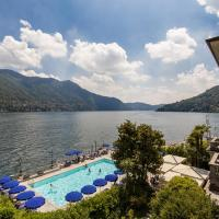 Grand Hotel Imperiale Resort & SPA, hotell i Moltrasio