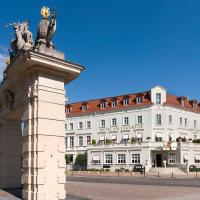 Hotel Am Jägertor, hotel in Potsdam