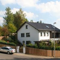 Ferienwohnung Westerwaldblick Dillenburg, hotel in Dillenburg