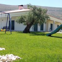 Casa Das Oliveiras, hotel em Alvados
