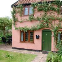 Rose cottage sibton green