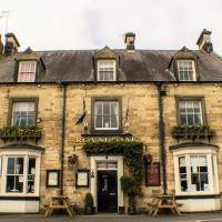 The Royal Oak Hotel, hotel in Helmsley