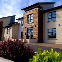 Cromore Halt, hotel a Portstewart