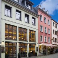 Weingut & Gästehaus Schmitz-Bergweiler, hotel in Bernkastel-Kues