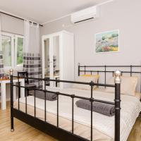 Apartments Porto Della Vita, hotel in Okuklje