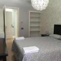 Apartamento Mauricio Legendre 16