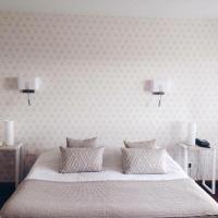 Relais Du Vignoble, hotel in Gueberschwihr