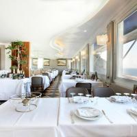 Le Rhul, hotel in La Corniche, Marseille