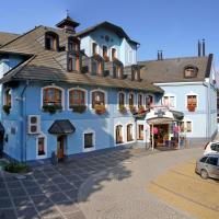 AGH Hotel, hotel v Rožnově pod Radhoštěm