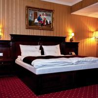 Hotel Óbester, hotel Debrecenben