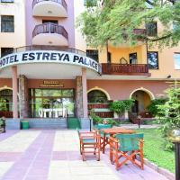 Hotel Estreya Palace, отель в Святых Константине и Елене