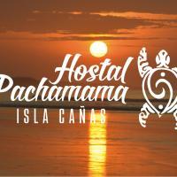 Hostal Pachamama, hotel in Isla de Cañas